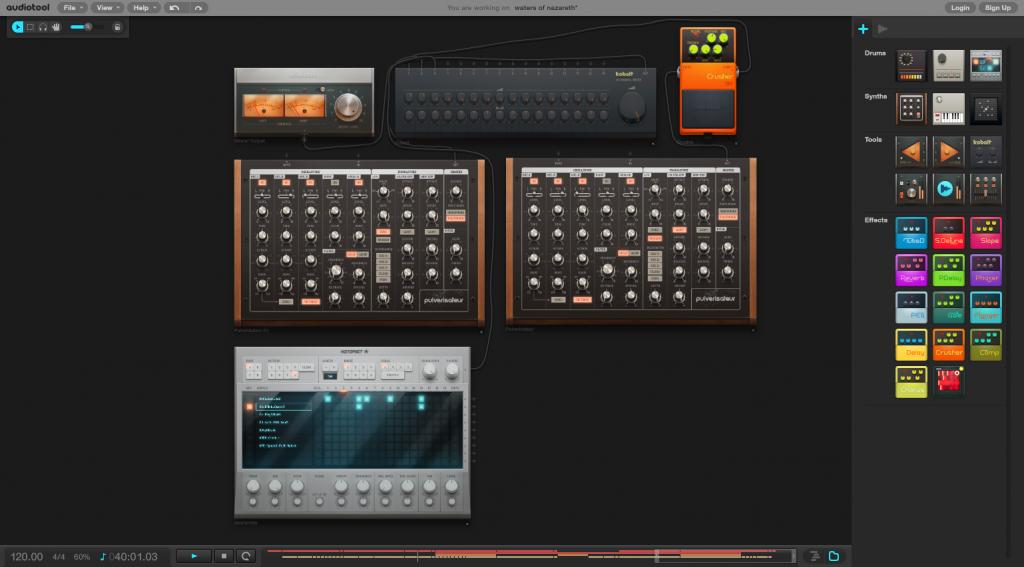 beat making software – Sound Schematic