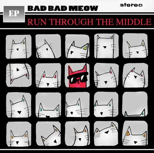 Bad Bad Meow EP Release